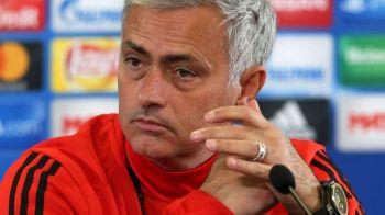 """Asta ar fi lovitura iernii: Mourinho, noul selectioner al Italiei? """"Este cel mai potrivit!"""""""