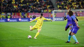 "Presa olandeza dupa victoria de pe Arena Nationala: ""Romania a fost rudimentara!"" Singurul jucator remarcat de olandezi"