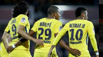 Vand un jucator de 50 de milioane ca sa cumpere de la PSG! Ce star pleaca din GALAXIA Parisului dupa transferul lui Neymar