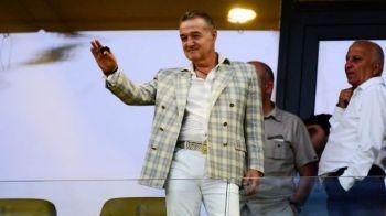 """Becali i-a taiat din salariu lui MM! Anunt bomba: """"Am avut oferta de la Dinamo. Ma realizam pe viata!"""""""