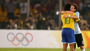 """Daca Messi decide sa plece de la Barcelona l-as sustine!"" Declaratia neasteptata data de Ronaldinho"