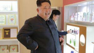"""Kim Jong Un i-a trimis o scrisoare unui jucator de top din Anglia: """"As putea sa rezolv criza din Coreea de Nord!"""""""