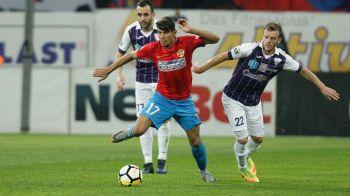 """Gigi Becali a anuntat ca a platit inca 1 milion pentru Florinel Coman, dar a scazut pretul cerut: """"Il vand cu 50 de milioane de euro!"""" :)"""