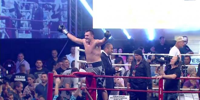 Ciocan vrea sa-l lase KO pe Povetkin la el acasa:  Totul sau nimic!  Gala  Romania de KOmanda , pe 8 decembrie la ProTV!