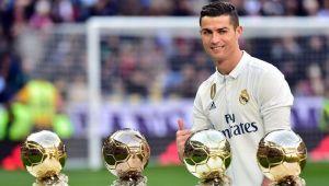 """""""Vreau 7 copii si 7 Baloane de Aur!"""" Cea mai tare reactie a lui Cristiano Ronaldo dupa ce a devenit din nou tata"""