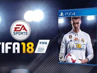 Anvelope de iarnă şi FIFA 2018 în continuare în oferta de Black Friday. Reducerile sunt uriașe!