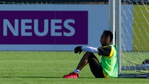 "Aubameyang, revoltat dupa ce a fost exclus din lot de Borussia Dortmund: ""De data asta chiar nu pot sa inteleg!"" De ce a fost sanctionat"