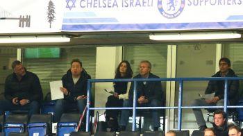 Abramovic e gata de cea mai mare nebunie de la venirea la Chelsea: 1.1 miliarde de euro! Record absolut pentru fotbalul european
