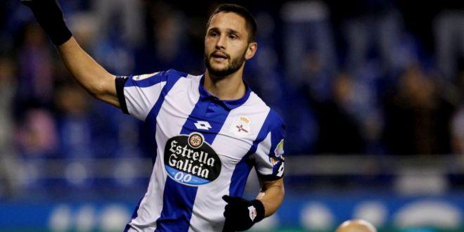 Florin Andone REGRETA ca a ramas la Deportivo:  Ma indoiesc ca a fost cea mai buna decizie!  Ce oferte a avut