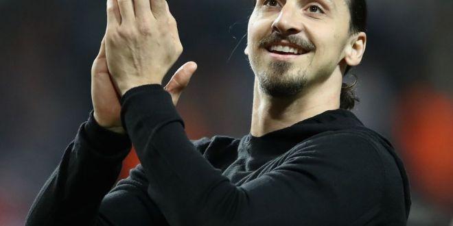 Revenirea LEULUL! Ibrahimovic, gata de primul meci dupa 8 luni de pauza! Mourinho:  E apt, dar sa nu ne asteptam sa joace 90 de minute