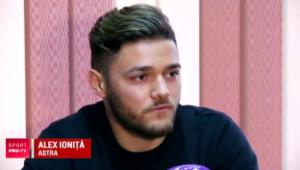 """Fotbalistul cu Rapidul scris pe piept vrea sa o salveze pe Dinamo. Ionita: """"Cu 4 milioane as cumpara si Rapidul, si Dinamo! Trebuie salvate"""""""