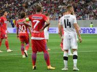 """Nu a vrut sa-l vada la Steaua, acum i-a prelungit contractul: """"El ne-a calificat cu Plzen!"""""""