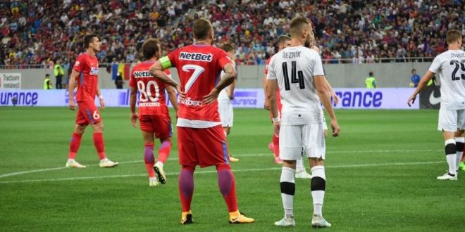Nu a vrut sa-l vada la Steaua, acum i-a prelungit contractul:  El ne-a calificat cu Plzen!