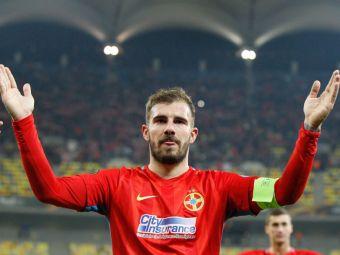Nu ne intereseaza ce fac CFR si Dinamo, ne gandim doar la ce facem noi . Reactia lui Balasa dupa 0-1 la Iasi
