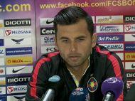 """Dica asteapta ajutor de la Dinamo: """"Nu am ce sa le reprosez baietilor, au jucat bine! Vom vedea ce face Dinamo cu CFR, mai e destul de jucat"""""""
