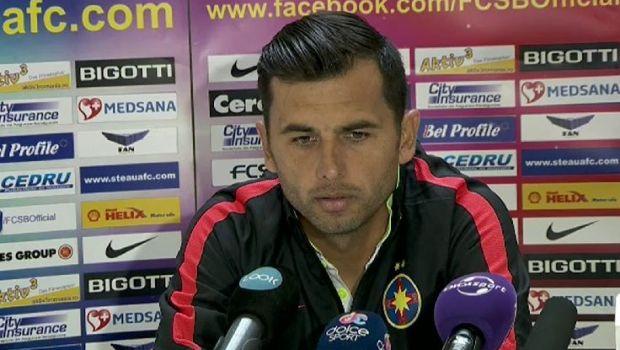 Dica asteapta ajutor de la Dinamo:  Nu am ce sa le reprosez baietilor, au jucat bine! Vom vedea ce face Dinamo cu CFR, mai e destul de jucat