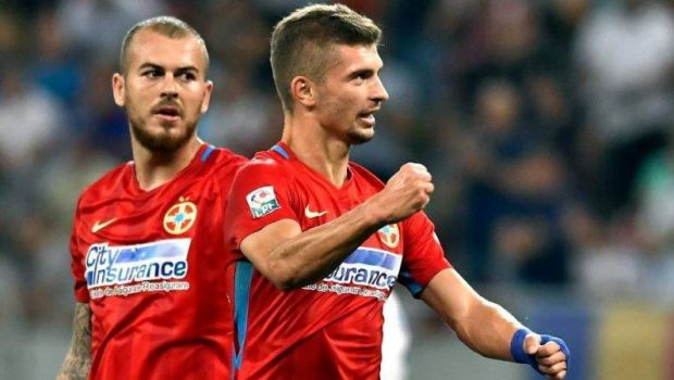 Stelistii au devenit fanii lui Dinamo:  Normal ca tinem cu ei!  Steaua pierde primul loc daca CFR castiga cu echipa lui Miriuta