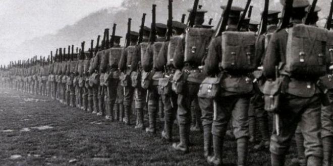 Adevaratele motive pentru care a izbucnit Primul Razboi Mondial. Asasinatul din Serbia, un simplu pretext