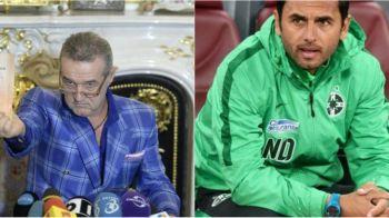 Becali ii schimba echipa lui Dica dupa 0-1 la Iasi. Cum va arata Steaua la meciul din Cehia, cu Plzen, joi seara, de la 20:00