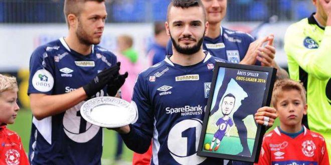 EXCLUSIV |  L-am ales din 50 de jucatori! Nu e doar talentat . Cum a ajuns Qaka, fotbalistul care l-a impresionat pe Becali, la Iasi