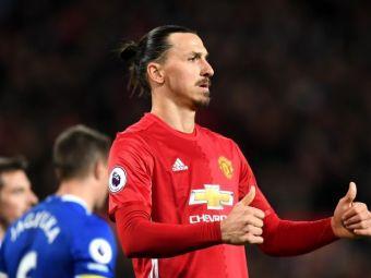 ACUM: Atletico Madrid 0-0 Real Madrid, Napoli 1-0 Milan! Zlatan a revenit pe teren: United 4-1 Newcastle! Man City isi mentine avansul de 8 puncte
