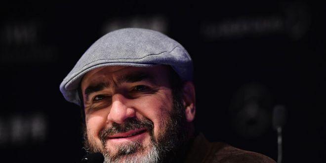 Sex, moarte si nebunie! Eric Cantona a lansat un album de desene si schite! FOTO