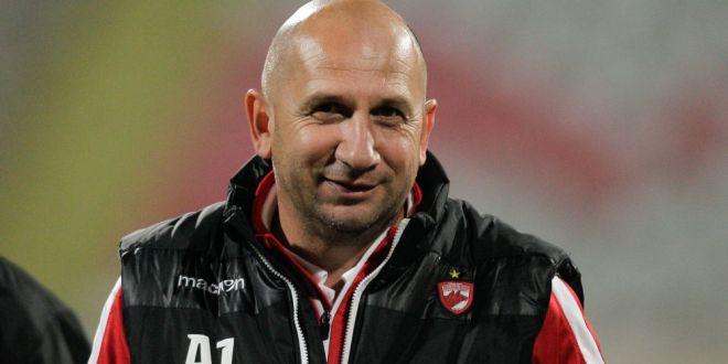 Rade si plange in acelasi timp :) Miriuta a anuntat  ultimul transfer la Dinamo