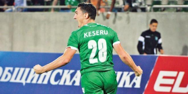 ULTIMA ORA | Oferta uriasa pentru Keseru: Steaua nu poate concura cu asta! Romanul prinde contractul vietii pe final de cariera