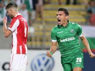 """Keseru si-a anuntat plecarea de la Ludogorets: """"Nu pot ramane in conditiile astea!"""" Oferta primita de roman"""