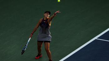 Ziua in care a depasit-o pe Sharapova. Mihaela Buzarnescu a castigat turneul de la Toyota, Japonia, si incheie anul pe val