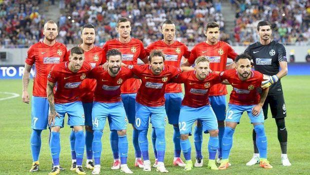 Steaua i-a prelungit contractul celui mai vechi jucator din lot: inca 4 ani pentru  Soldatul universal