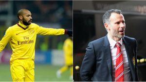 Doua legende, un singur post! Henry vs. Giggs, in cursa pentru preluarea bancii tehnice a unei semifinaliste de la EURO 2016