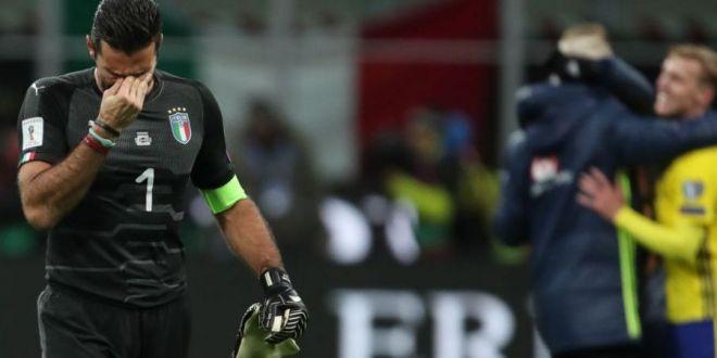 Unde e Buffon?  Intrebarea zilei in Italia a primit rapid raspuns: motivul real pentru care Allegri l-a scos din primul  11  al lui Juventus