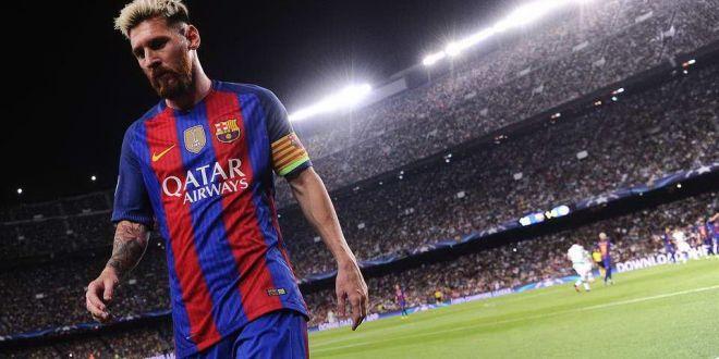 Normal ca ma supar pe el  O legenda din fotbal, reactie geniala dupa ce a aflat ce nebunie a mai reusit Messi