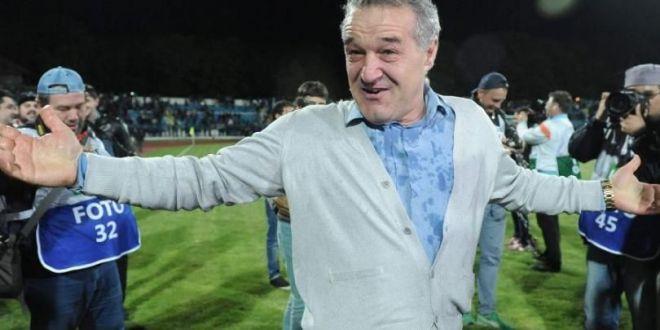 10 mil euro; pentru Becali, dupa cel mai scump transfer din istoria FCSB. Tranzactia e confirmata:  Banii sunt in cont!