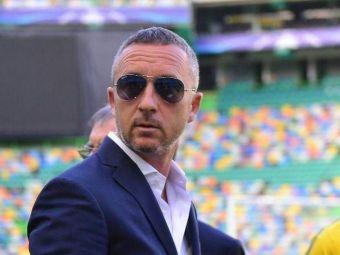 Tot play e!  Ironia lui MM Stoica, dupa infrangerea lui Dinamo cu CFR, 0-2! FOTO