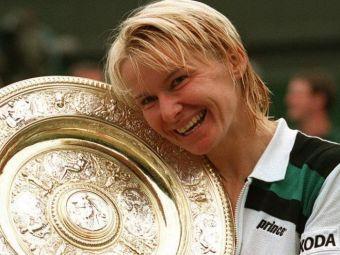 Tenisul feminin este in doliu! Fosta mare campioana Jana Novotna a murit la 49 de ani!