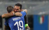 La ei se poate! Presedintele federatiei italiene si-a anuntat DEMISIA dupa ratarea calificarii la Mondial! Revolutie in fotbalul italian!