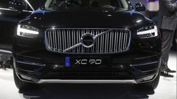 Se schimba lumea! UBER a comandat 24.000 de masini Volvo XC90 care merg fara sofer!