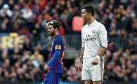 """Cel mai bun """"11"""" din istorie a fost realizat de UEFA: 5 jucatori de la Barcelona, doar 3 de la Real! Cum arata echipa perfecta"""