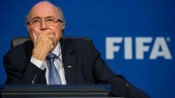 Un om important implicat in scandalul de coruptie de la FIFA, impuscat mortal! Saptamana trecuta, un alt inculpat s-a sinucis