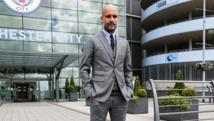 """Un ROMAN antrenor la Manchester City: """"Daca reusesc acolo, pot sa reusesc oriunde!"""""""