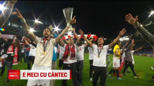 Englezii invadeaza Spania! Cinci mii de fani ai lui Liverpool merg la Sevilla pentru finala grupei, maine, de la 21:45, la ProTV