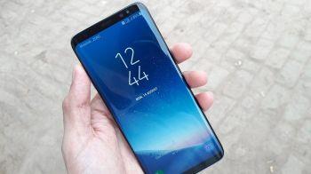 Primele imagini cu Galaxy S9! Detaliul care schimba radical aspectul urmatorului flagship