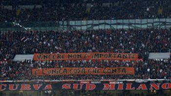 BOMBA! UEFA vrea sa excluda Milanul din Europa! Noii proprietari chinezi sunt supectati de INSELACIUNE