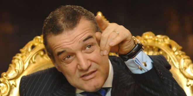 FABULOS! Dica a vrut sa-l menajeze la partida cu Plzen, Becali i-a interzis:  Budescu nu se odihneste niciodata! El este generalul de batalie!