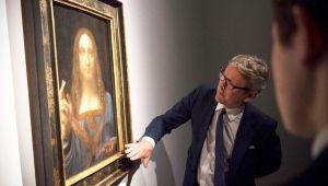 Tabloul de 450 mil $ vandut de patronul lui Monaco ar fi UN FALS! Pictura a fost vanduta cu 60$ in 1958