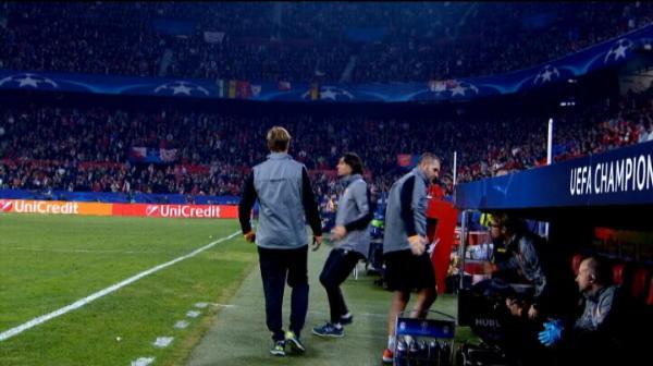 Sevilla 0-3 Liverpool | Englezii fac spectacol total, Firmino face dubla