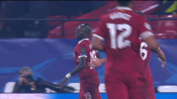 Sevilla 0-2 Liverpool | Mane majoreaza diferenta pentru oaspeti
