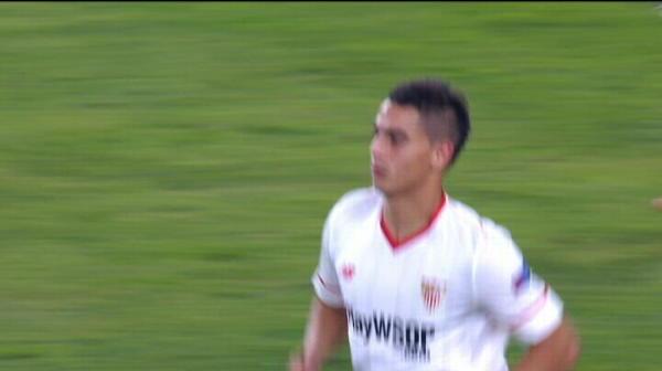 Sevilla 1-3 Liverpool | Ben Yedder reduce din diferenta